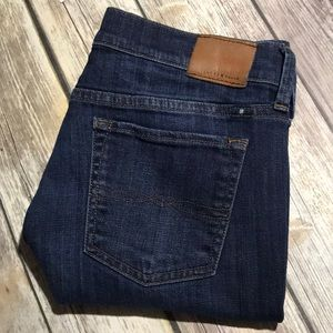 Lucky Brand Jeans Sweet Straight 8 29 x 30 Soft